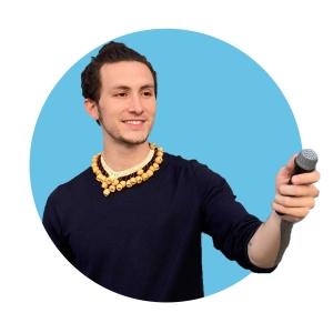 Juan Lozano, gen z youtuber
